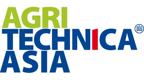 AGRITECHNICA ASIA - BANGKOK IN AUGUST. COME AND VISIT US!