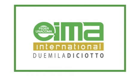 EIMA INTERNATIONAL - BOLOGNA IN NOVEMBER. COME AND VISIT US!