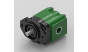 PG330 - REVERSIBLE PUMPS WITH INTERNAL DRAIN - TRUCK RELEASE